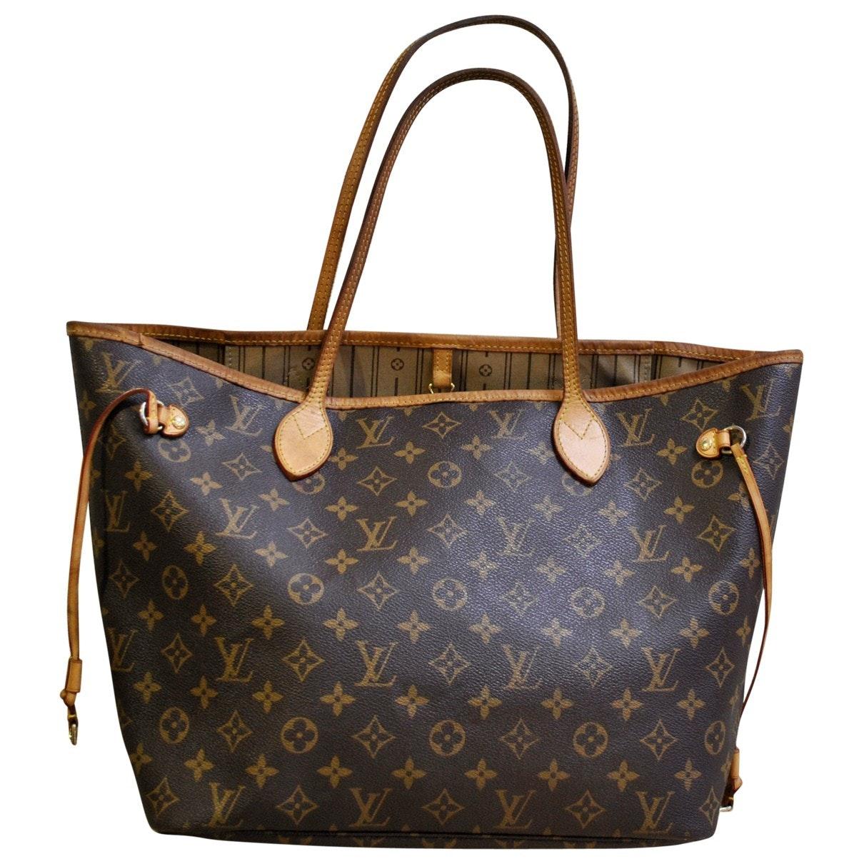Louis Vuitton. Neverfull,, geanta de lux, designer bag,
