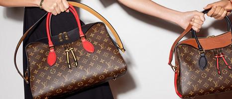 genti de lux, genti designer, genanta Louis Vuitton,