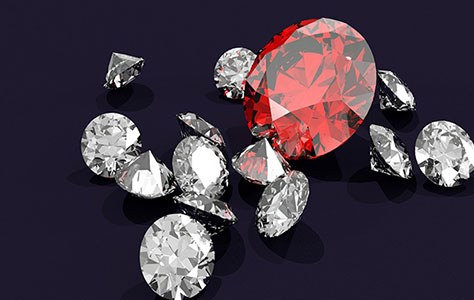 bijuterii diamante. bijuterii,